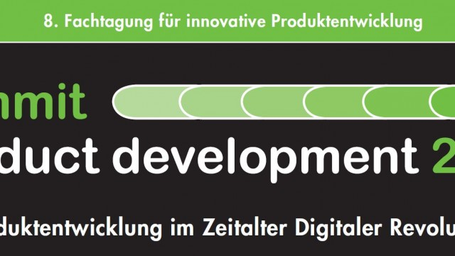 Summit Product Development 2015