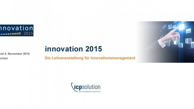 Innovation 2015