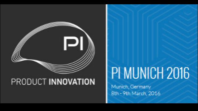 PI  in München 8./9. März 2016